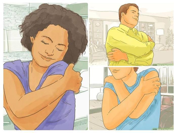 Как научиться поддерживать себя? Самоподдержка, Саморазвитие, Как полюбить себя, Любовь, Галина Никишина, Близость, Совет, Длиннопост