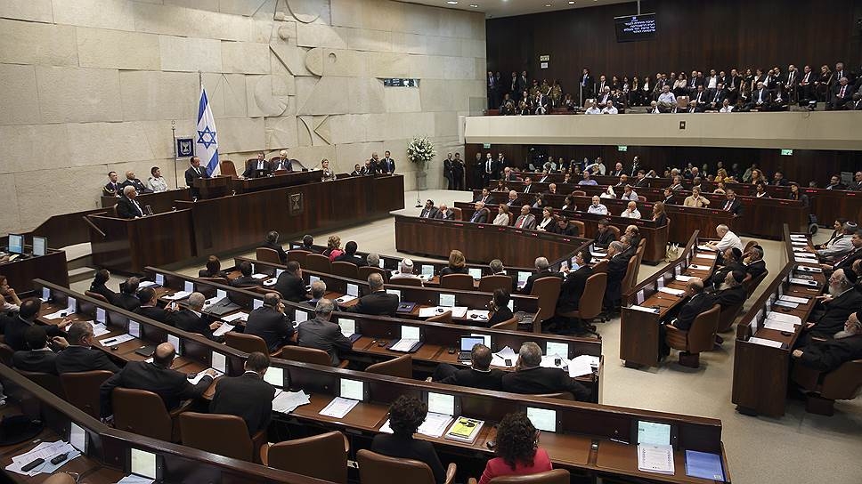 Израильский министр огорчил Киев: кнессет вряд-ли признает голодомор «геноцидом»