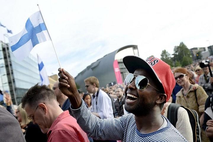 Финляндия заподозрила российское учебное парусное судно в нарушении границы