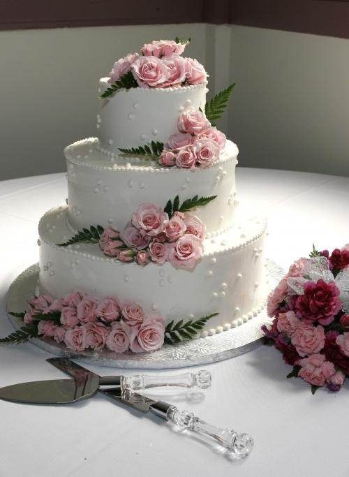 Парад  свадебных тортов  всего мира