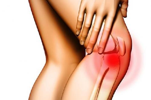 Народная медицина при лечении суставов