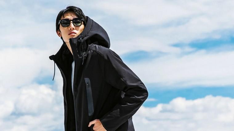 Другой одежды ненадо: новая умная куртка Xiaomi пригодится всегда