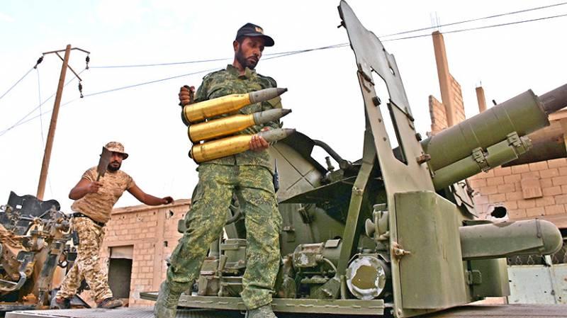 Военная обстановка в Сирии: Дейр-эз-Зор почти взят