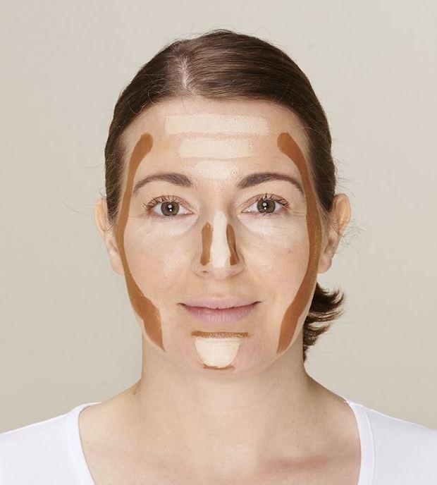 Гениальные трюки макияжа, которые должна знать каждая женщина