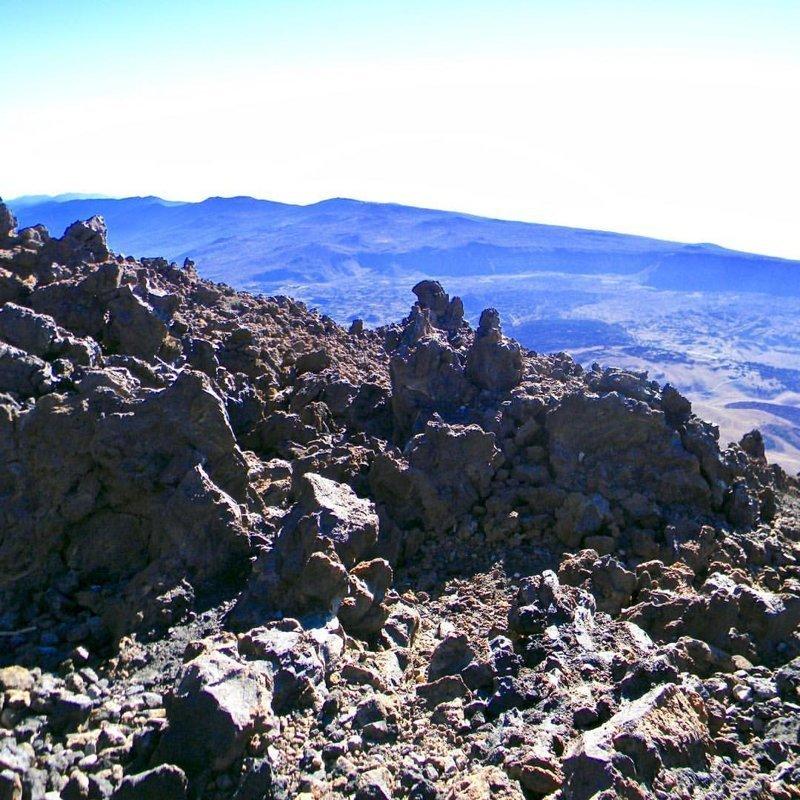 Снова Канарские острова марс, марсианские пейзажи, необычная местность, пейзажи, похоже на Марс, странная местность