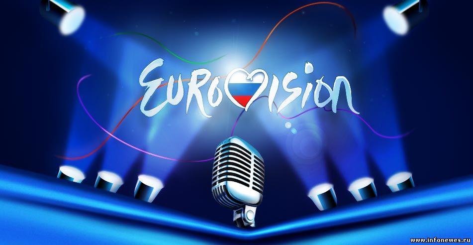 Презентация конкурс евровидение