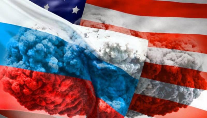 Как американская элита отдала планету русским