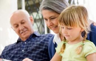 Надбавка к пенсии за детей до 1990: последние новости за 11.08.17, список документов