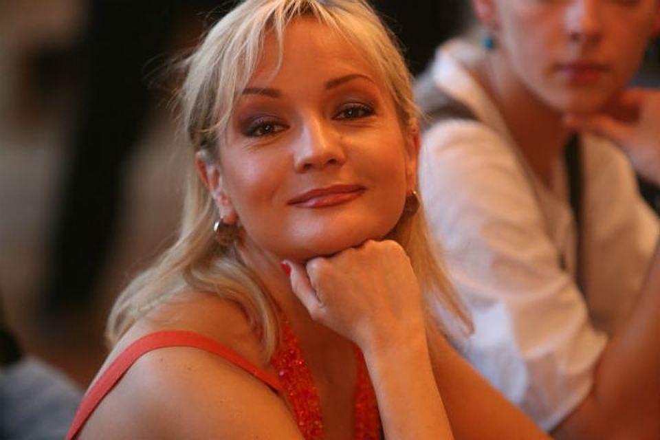Татьяна Буланова: Сейчас я себе нравлюсь даже больше, чем в молодости