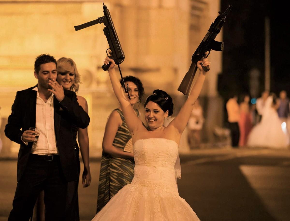 Люди рассказывают про самых странных и сумасшедших невест