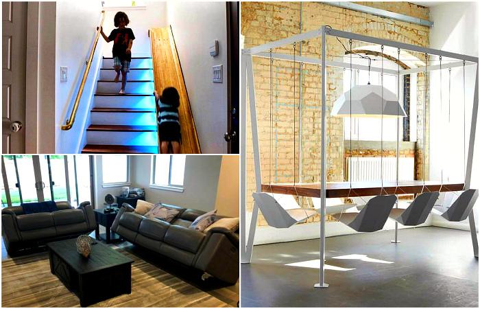 17 запоминающихся элементов декора, способных превратить жилье в дом мечты