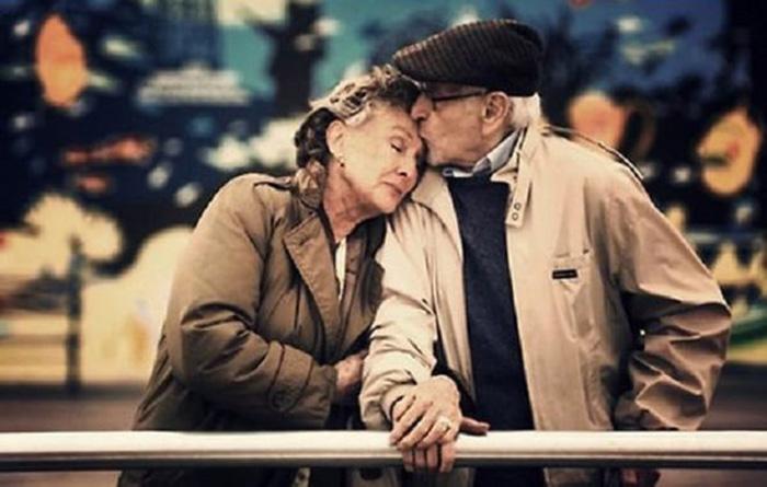 «Влюбитесь заново в жену…»