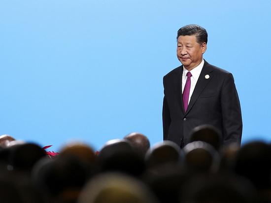 Мир для Китая закончился: чт…