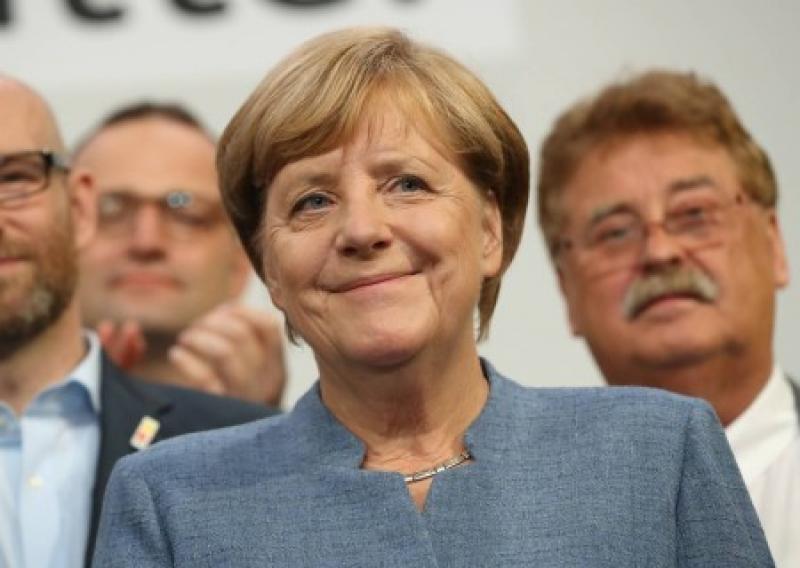 СМИ Германии: немцы сыты по горло коалицией Меркель