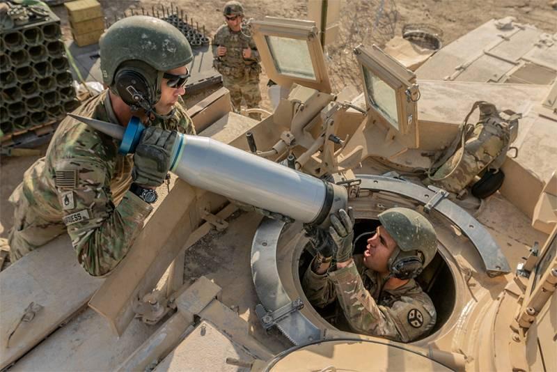 Город и его влияние на развитие танковых боеприпасов