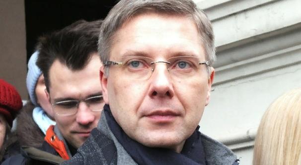 """""""Горжусь тем, что я русский"""": Мэр Риги Ушаков рассказал, за что его критикуют и поддерживают"""