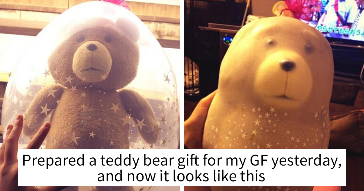 32+ Funny Valentine's Day Gifts And Cards By People With An Unconventional Definition Of Romance