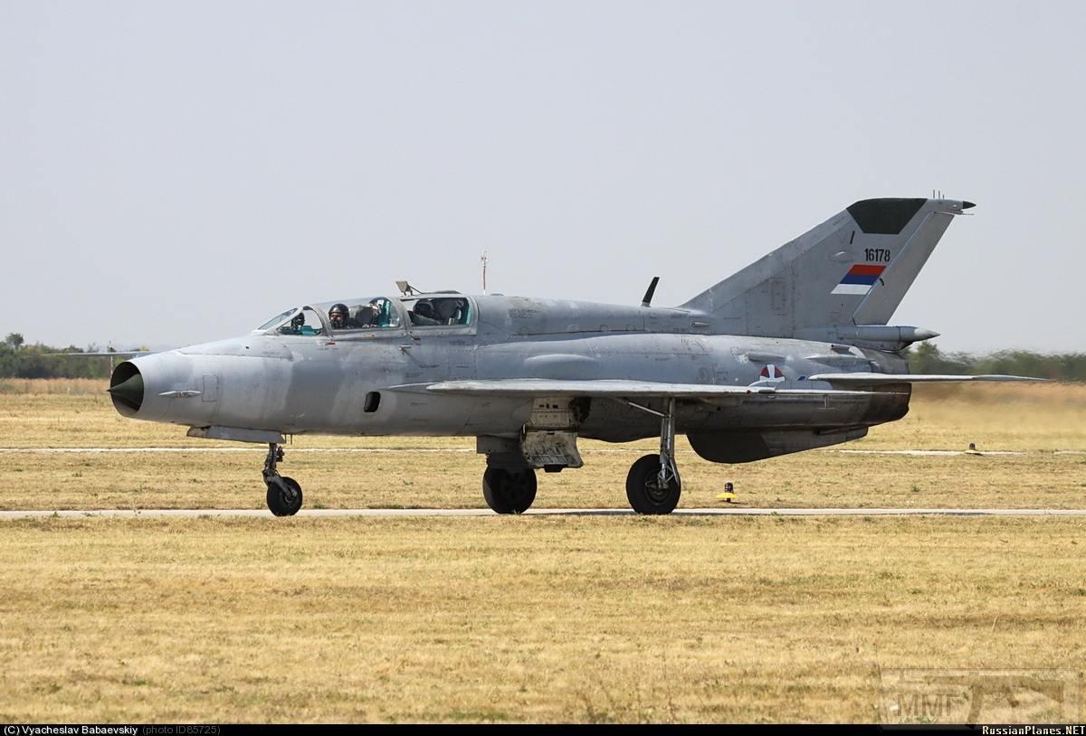 Миг-21 останутся на вооружен…