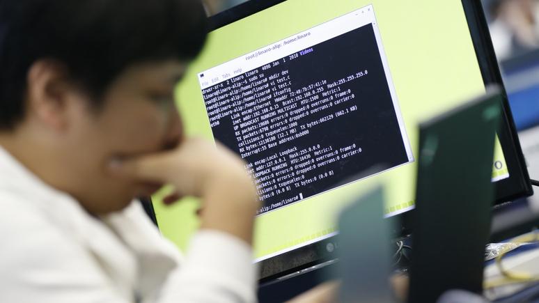 El Periódico: 11-летний хаке…
