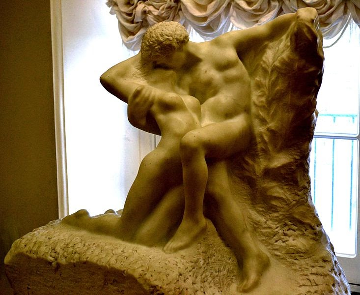 21 скульптура, на которые неловко смотреть, но невозможно отвести взгляд