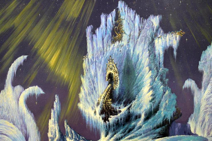 Забытые легенды глубокой старины: исчезнувшая Атлантида, загадочная Гиперборея, славянская Русь