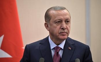 Эрдоган: Турецкая армия продолжит операции в Сирии и Ираке