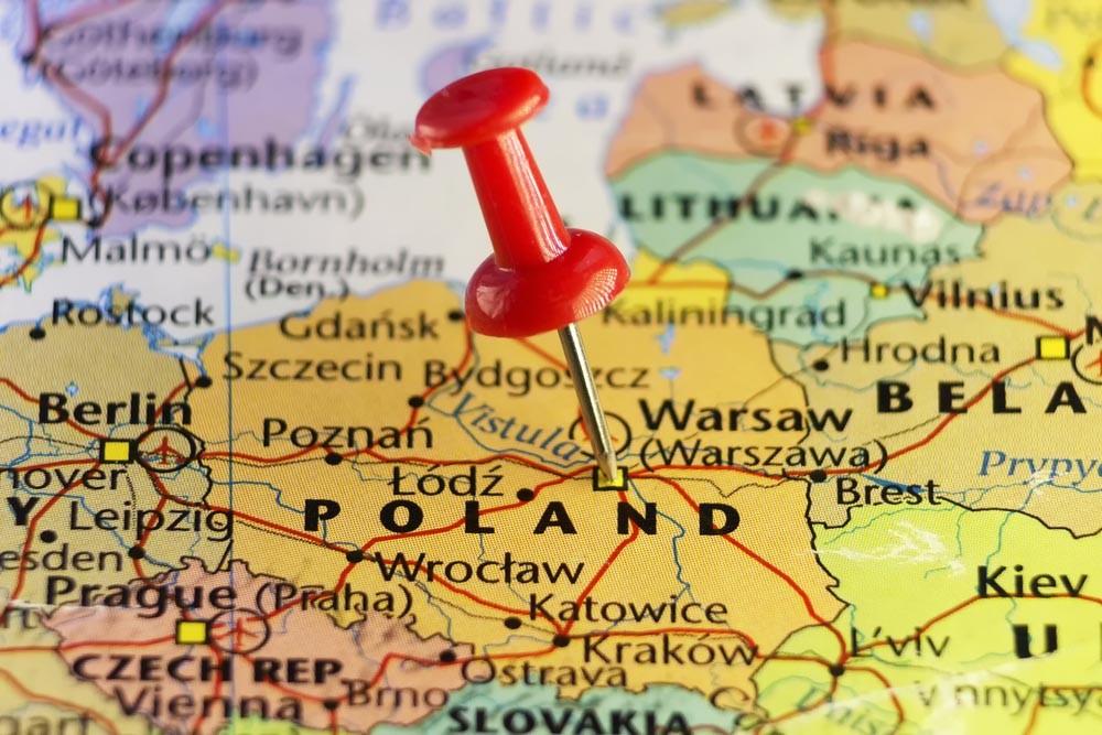 «Черная» благодарность. Как СССР помогал Польше и как та ему отплатила