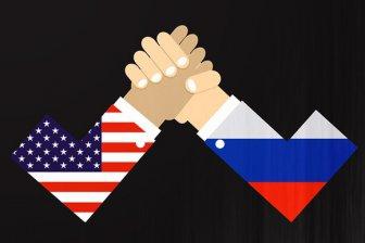 США, как источник и организатор диверсий против России