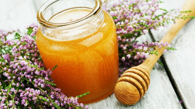 Целебен ли вересковый мед?