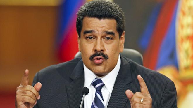 Страсти по Венесуэле: майдан, война или Мадуро