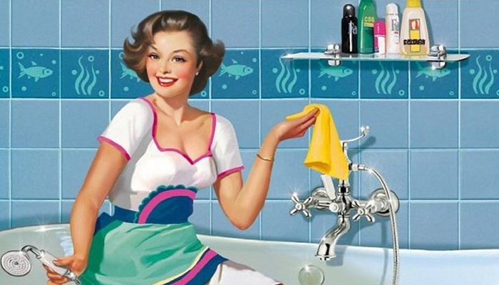 Очень простые, но в тоже время гениальные советы для идеальной чистоты в доме