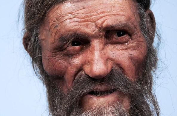 Ученые: «Ледяного человека» Эци убили из зависти или мести