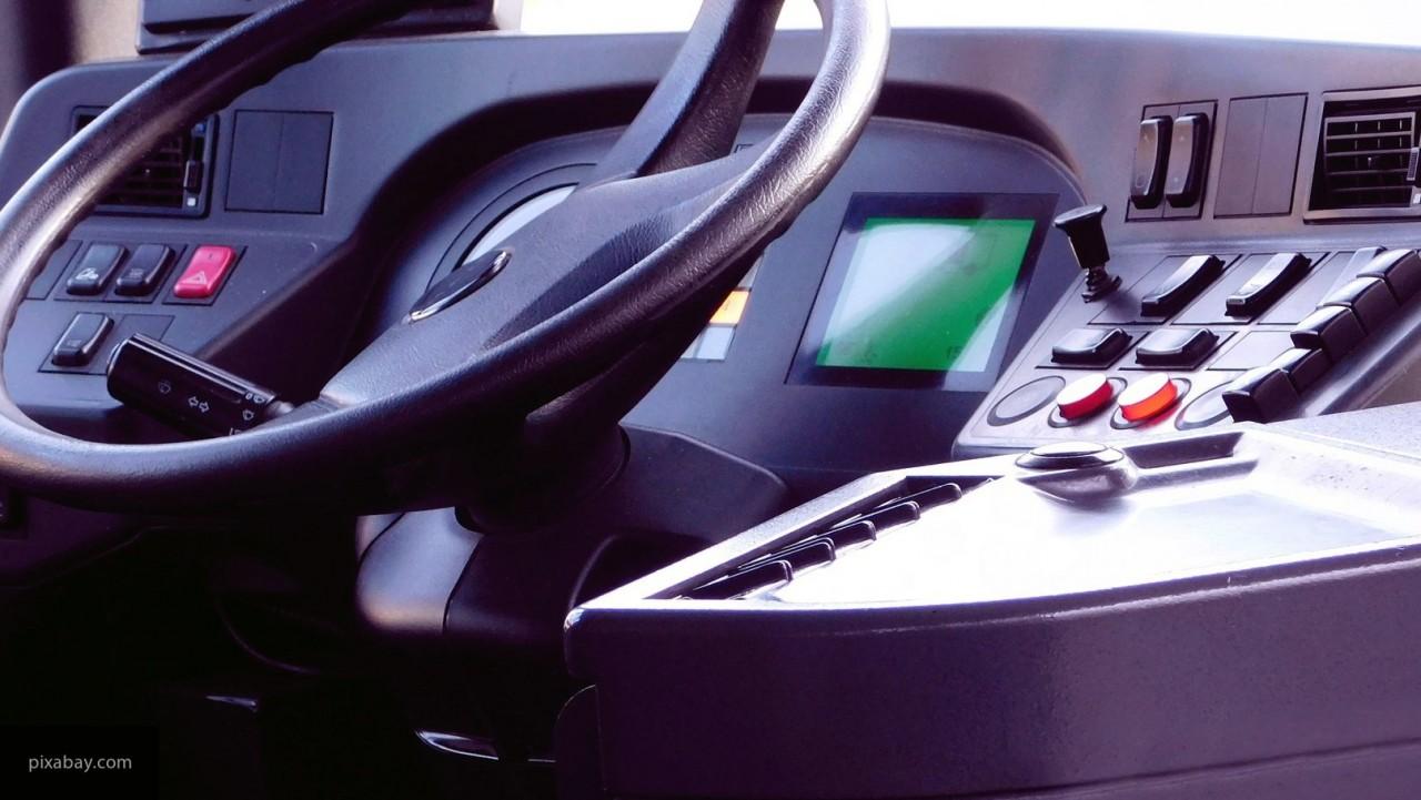 В Сети появилось видео испытаний нового микроавтобуса «МАЗ»
