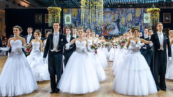 В Москве пройдет традиционны…