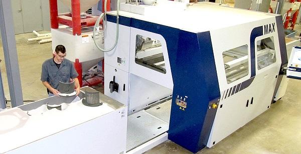 """""""Уралвагонзавод"""" устанавливает промышленный 3D-принтер для печати литейных форм"""