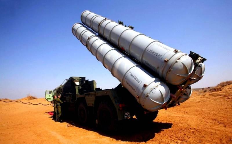 Закрытие неба над Сирией: гр…