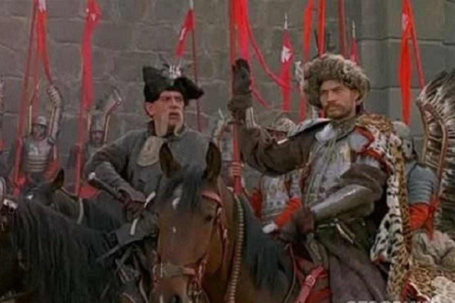 Первыми «украинцами» были поляки