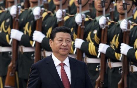 Теперь официально: Си Цзиньпин заявил о подготовке к войне