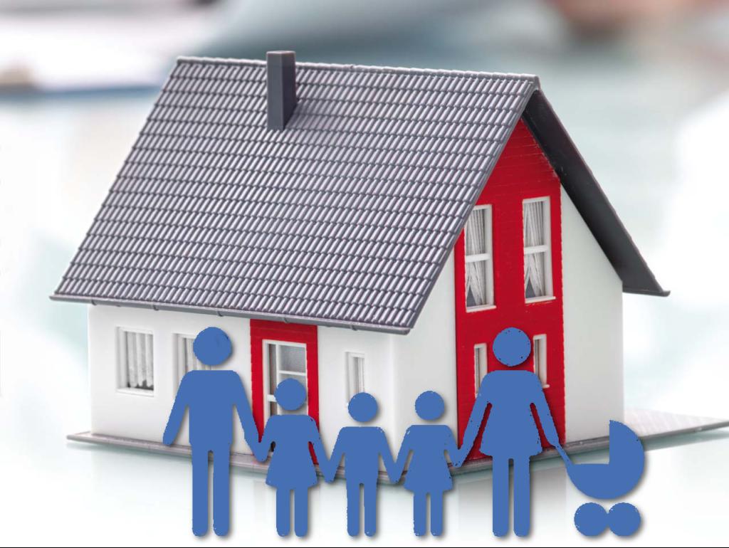 Субсидии на жилье в 2018 году: программы при поддержке государства