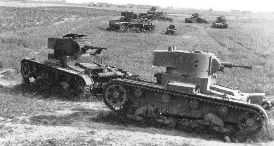 Танковый Армагеддон под Бродами и роль в нем генеральского увлечения охотой
