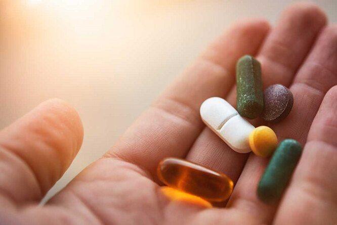 Лекарства, которые способны принести вред