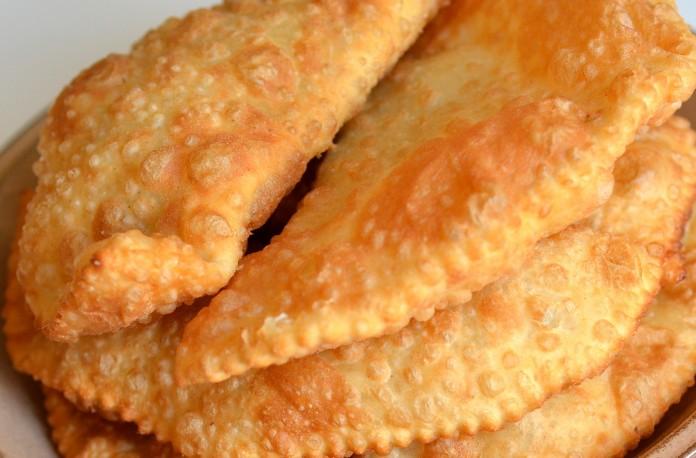 Обалденно вкусные пирожки-ле…