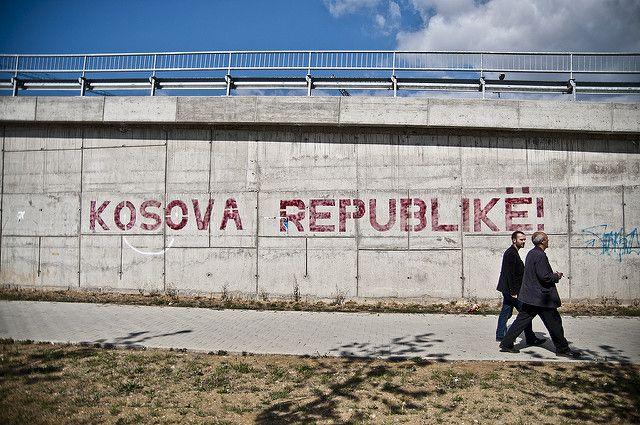 США считают законным создание армии Косово