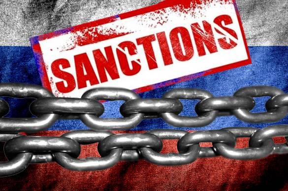 Лучший ответ на санкции США