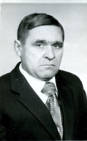 Чижов Вадим Григорьевич