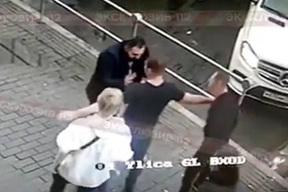 Очевидец рассказал о драке с Мамаевым и Кокориным из-за мужских понятий