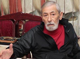 Отец Крым защищал, а сын бандеровцем стал: Вахтанг Кикабидзе расстроил поклонников