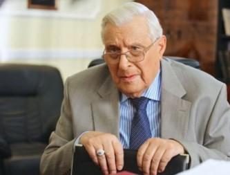 Олегу Басилашвили «стало стыдно за Россию»