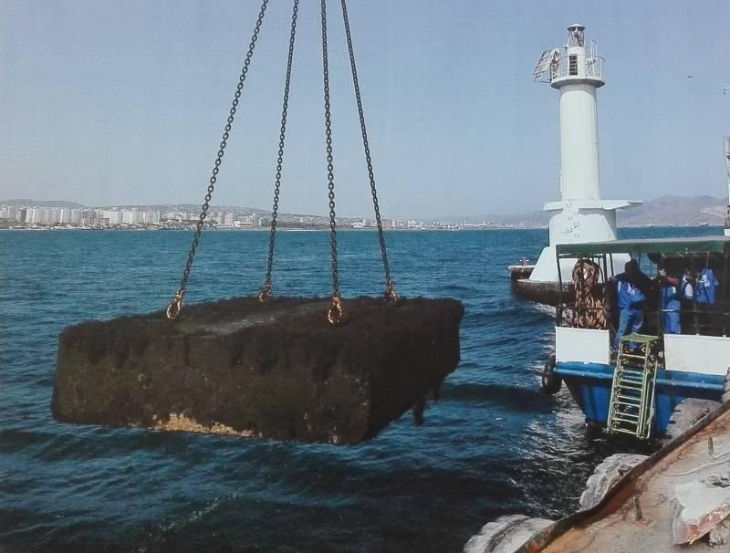 Послание со дна Чёрного моря: что нам сказали предки 50 лет назад