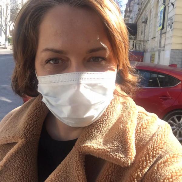 Елена Голубева: «Сегодня все…
